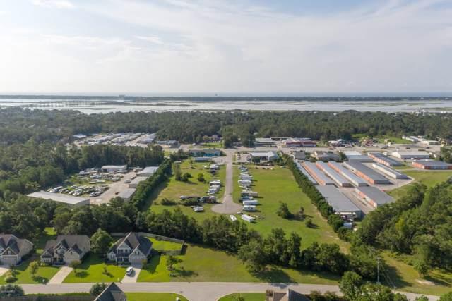 1075 Cedar Point Boulevard, Cedar Point, NC 28584 (MLS #100199553) :: Lynda Haraway Group Real Estate