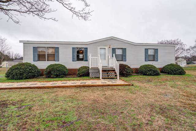 5325 Akron Road, Wilson, NC 27893 (MLS #100199608) :: Vance Young and Associates