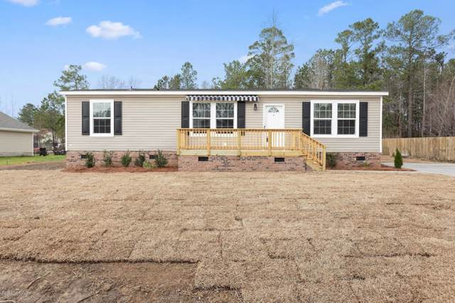 919 Church Street, Navassa, NC 28451 (MLS #100199620) :: Coldwell Banker Sea Coast Advantage
