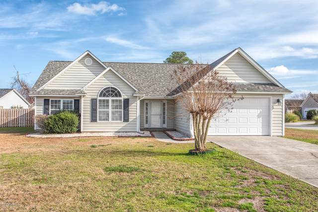 1200 Bear Hunt Court, Wilmington, NC 28411 (MLS #100199632) :: The Chris Luther Team