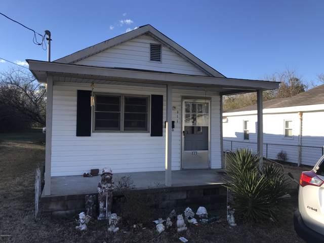 111 Palmer Street, La Grange, NC 28551 (MLS #100199656) :: Vance Young and Associates