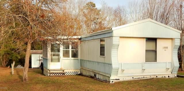 1555 Oak Ridge Drive SW, Ocean Isle Beach, NC 28469 (MLS #100199658) :: The Chris Luther Team