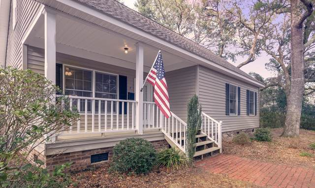 313 E Brown Street #6, Southport, NC 28461 (MLS #100199662) :: Vance Young and Associates