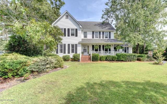 5402 Widgeon Drive, Wilmington, NC 28403 (MLS #100199673) :: RE/MAX Essential