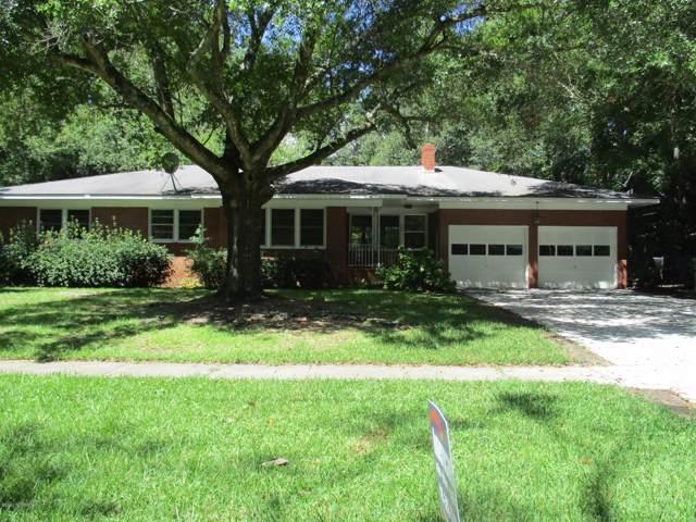 509 N 25th Street, Wilmington, NC 28405 (MLS #100199677) :: CENTURY 21 Sweyer & Associates