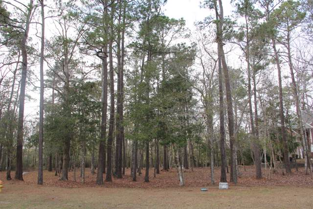 1407 Whisperwood Court, Bolivia, NC 28422 (MLS #100199689) :: Castro Real Estate Team