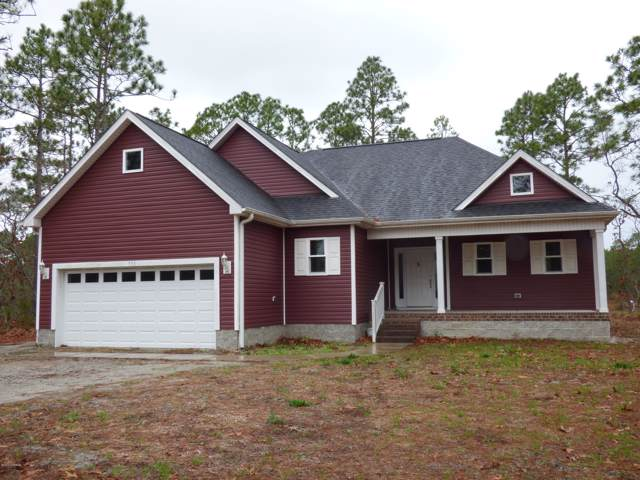 595 Charlestown Street Bsl, Southport, NC 28461 (MLS #100199694) :: CENTURY 21 Sweyer & Associates