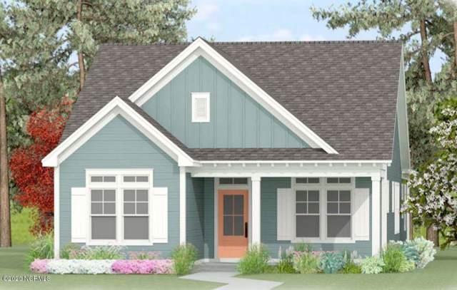 130 Whimbrel Way, Beaufort, NC 28516 (MLS #100199702) :: CENTURY 21 Sweyer & Associates