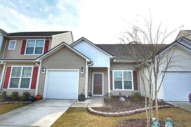 146 Freeboard Lane, Carolina Shores, NC 28467 (MLS #100199721) :: Lynda Haraway Group Real Estate