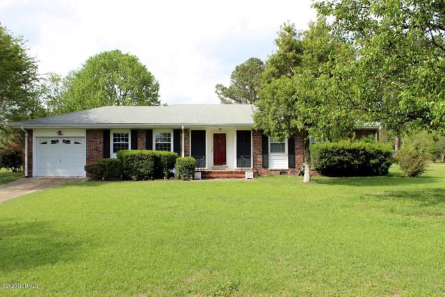 100 Allen Place, Jacksonville, NC 28546 (MLS #100199726) :: Lynda Haraway Group Real Estate