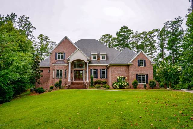 380 Freshwater Drive, Blounts Creek, NC 27814 (MLS #100199728) :: Barefoot-Chandler & Associates LLC
