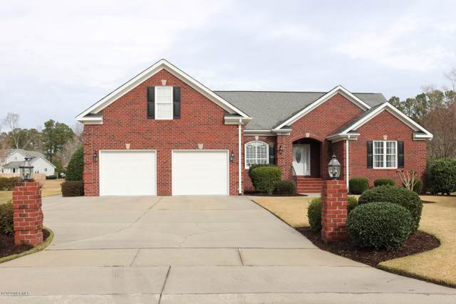 307 Chatham Place, Wilmington, NC 28412 (MLS #100199730) :: The Chris Luther Team