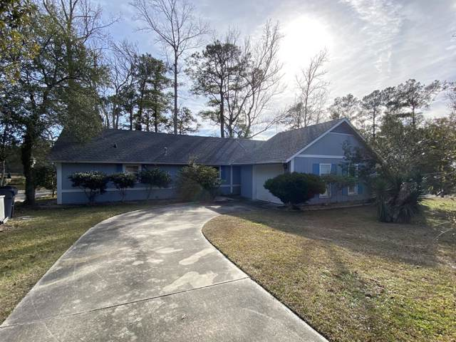 1139 River Drive SW, Calabash, NC 28467 (MLS #100199738) :: Lynda Haraway Group Real Estate