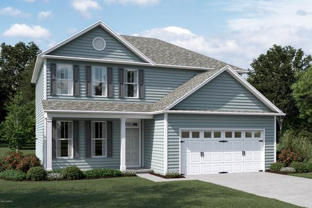 543 Heartwood Drive, Winnabow, NC 28479 (MLS #100199739) :: The Chris Luther Team