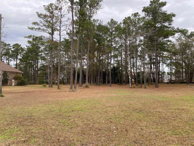 635 Crow Creek Drive NW, Calabash, NC 28467 (MLS #100199740) :: The Oceanaire Realty