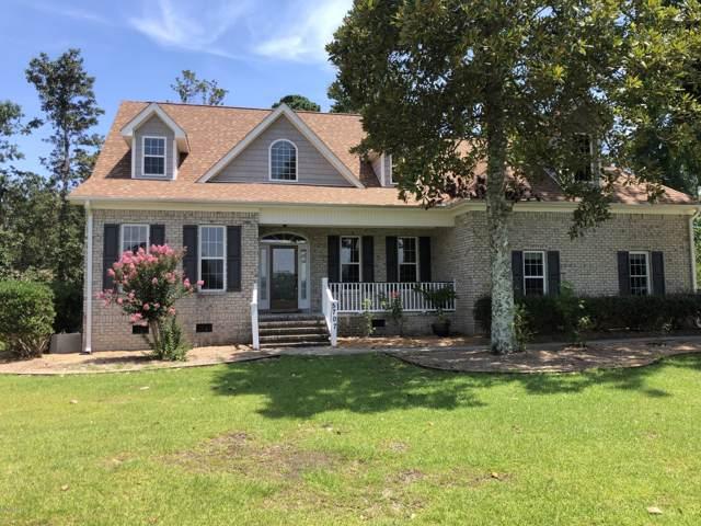 5707 Sentinel Court, Wilmington, NC 28409 (MLS #100199745) :: Lynda Haraway Group Real Estate