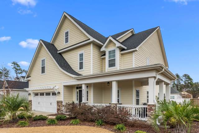 4136 Pine Hollow Drive, Wilmington, NC 28412 (MLS #100199746) :: The Chris Luther Team