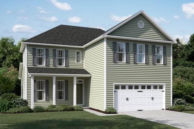 534 Heartwood Drive, Winnabow, NC 28479 (MLS #100199748) :: Coldwell Banker Sea Coast Advantage