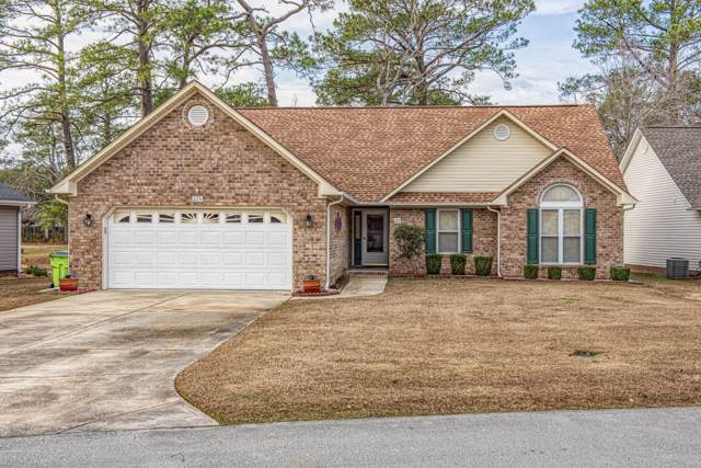225 Rankin Court, New Bern, NC 28560 (MLS #100199750) :: Castro Real Estate Team