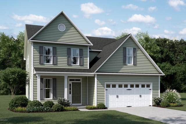 530 Heartwood Drive, Winnabow, NC 28479 (MLS #100199752) :: The Chris Luther Team