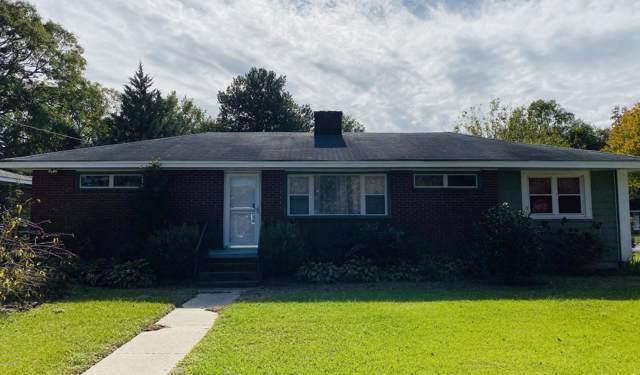 2500 E 3rd Street, Greenville, NC 27858 (MLS #100199762) :: Lynda Haraway Group Real Estate