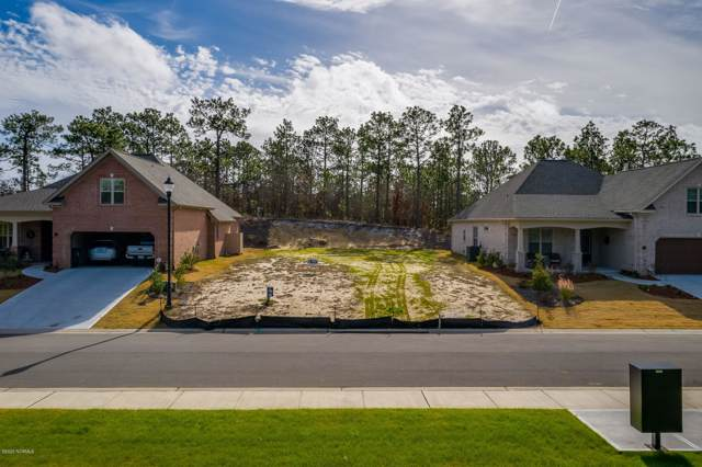 428 Motts Forest Road, Wilmington, NC 28412 (MLS #100199790) :: Vance Young and Associates