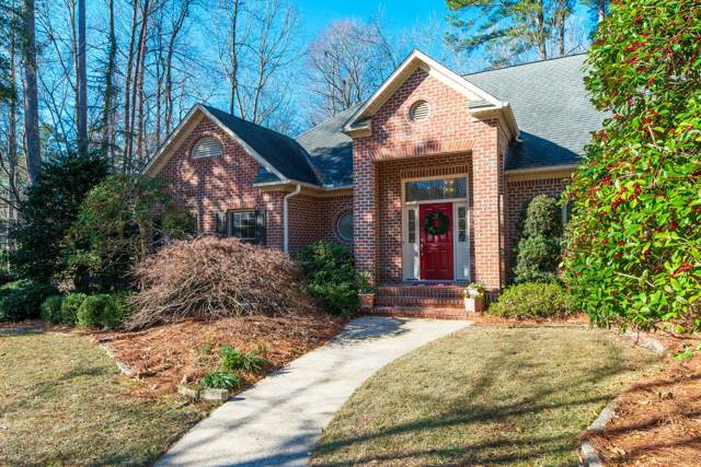 205 Delaware Drive, Chocowinity, NC 27817 (MLS #100199793) :: The Keith Beatty Team