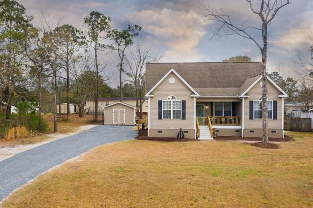 2062 Lakeside Avenue SW, Supply, NC 28462 (MLS #100199794) :: RE/MAX Elite Realty Group