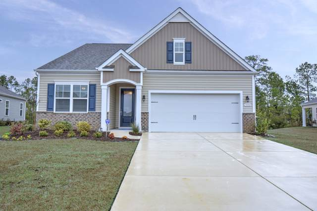 3102 Crescent Lake Drive, Calabash, NC 28467 (MLS #100199795) :: Courtney Carter Homes