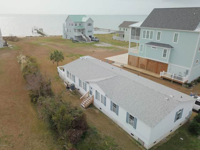 960 Island Road, Harkers Island, NC 28531 (MLS #100199796) :: The Chris Luther Team