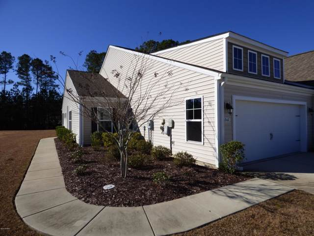 1060 Chadsey Lake Drive, Carolina Shores, NC 28467 (MLS #100199800) :: Courtney Carter Homes