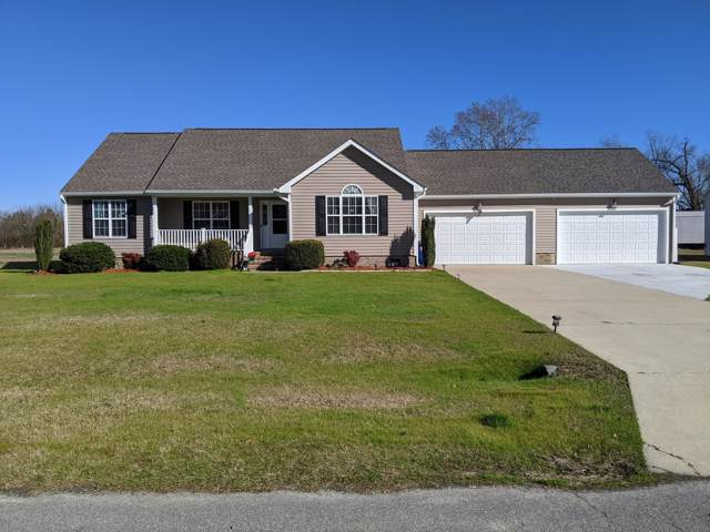 104 Towbridge Lane, Goldsboro, NC 27534 (MLS #100199805) :: David Cummings Real Estate Team