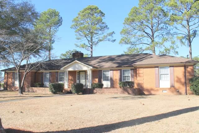 601 Handley Acres Drive, Goldsboro, NC 27534 (MLS #100199822) :: Castro Real Estate Team