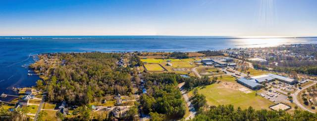 215 Pearson Circle, Newport, NC 28570 (MLS #100199834) :: RE/MAX Elite Realty Group