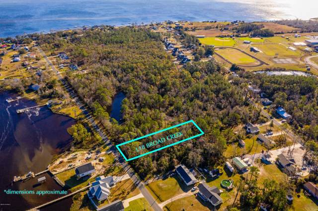 L18 Pearson Circle, Newport, NC 28570 (MLS #100199838) :: RE/MAX Elite Realty Group