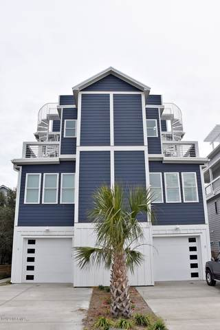 Address Not Published, Carolina Beach, NC 28428 (MLS #100199849) :: The Chris Luther Team