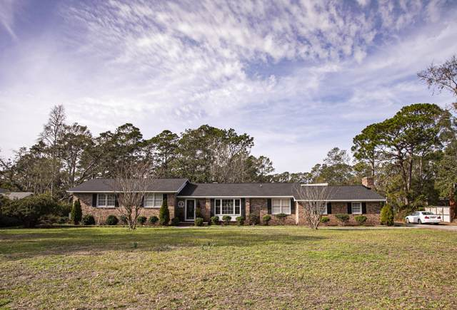 46 Yaupon Way, Oak Island, NC 28465 (MLS #100199850) :: David Cummings Real Estate Team