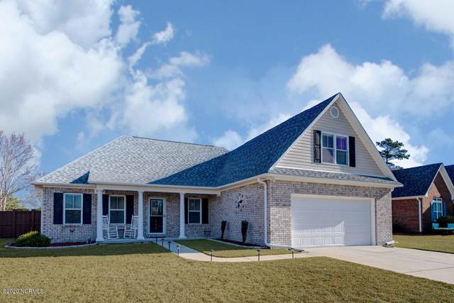 328 St Kitts Way, Winnabow, NC 28479 (MLS #100199854) :: The Chris Luther Team