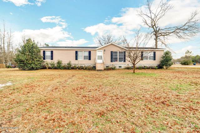 100 Wyndham Place, Jacksonville, NC 28540 (MLS #100199860) :: The Keith Beatty Team