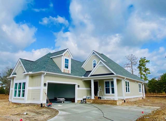 3635 Rivergate Way NE, Leland, NC 28451 (MLS #100199861) :: The Chris Luther Team
