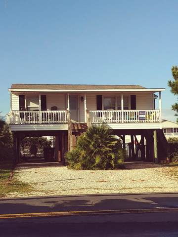 79 E First Street, Ocean Isle Beach, NC 28469 (MLS #100199863) :: David Cummings Real Estate Team