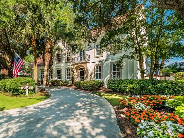 2320 Ocean Point Drive, Wilmington, NC 28405 (MLS #100199867) :: Castro Real Estate Team