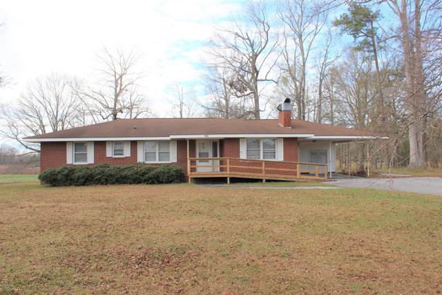 908 Jenkins Avenue, Maysville, NC 28555 (MLS #100199873) :: RE/MAX Elite Realty Group