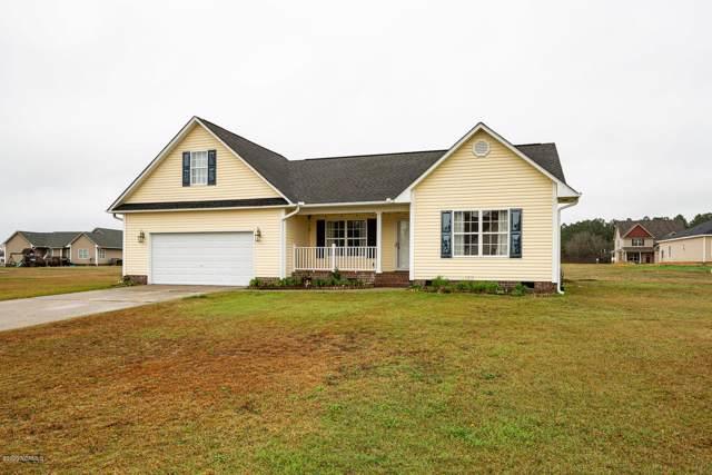 55 Buckboard Lane, Autryville, NC 28318 (MLS #100199878) :: David Cummings Real Estate Team