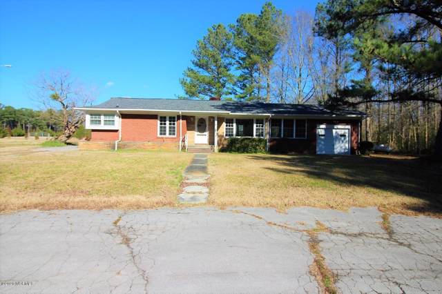 3420 Catherine Lake Road, Chinquapin, NC 28521 (MLS #100199884) :: The Chris Luther Team