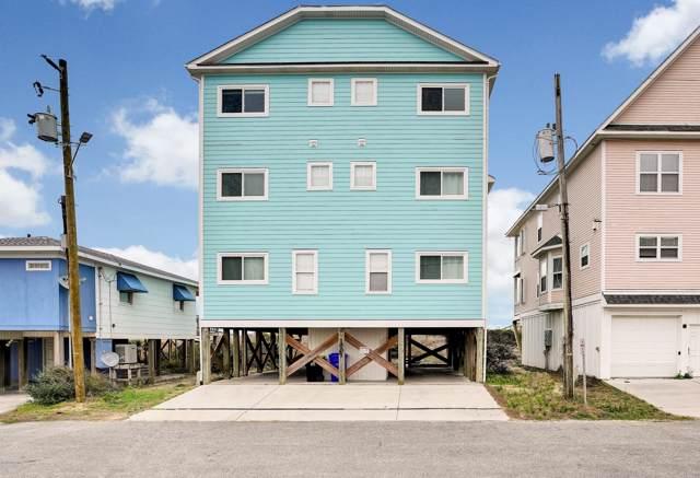 1001 Carolina Beach Avenue S A, Carolina Beach, NC 28428 (MLS #100199886) :: The Chris Luther Team