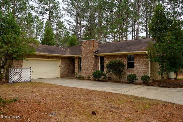 6204 Falcon Drive, New Bern, NC 28560 (MLS #100199893) :: RE/MAX Elite Realty Group