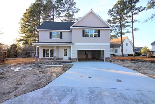 2202 Sophia Circle Ci, Winterville, NC 28590 (MLS #100199895) :: David Cummings Real Estate Team