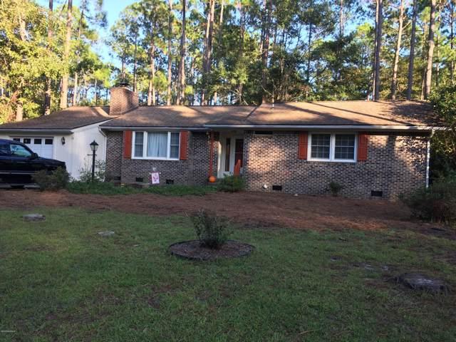 45 Carolina Shores Drive, Carolina Shores, NC 28467 (MLS #100199908) :: Castro Real Estate Team