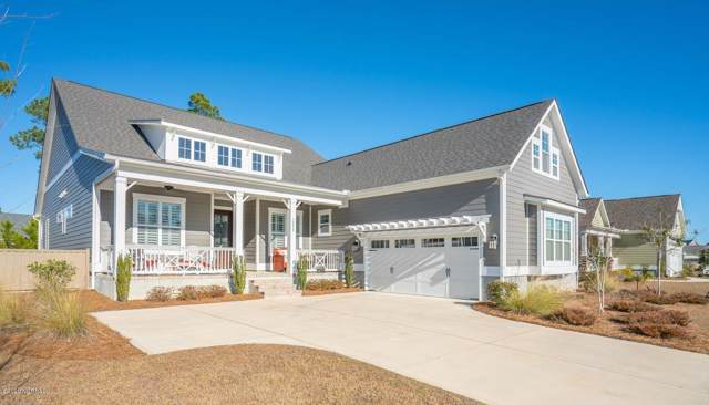 1277 Cross Water Circle, Leland, NC 28451 (MLS #100199928) :: The Keith Beatty Team